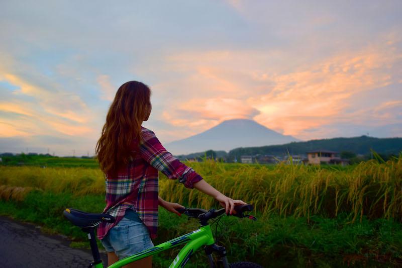 Satoyama Village Cycling Ecotour